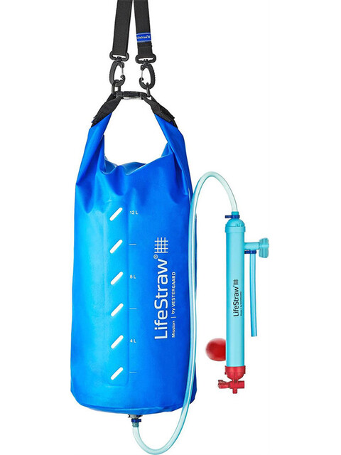 LifeStraw Mission 5 L